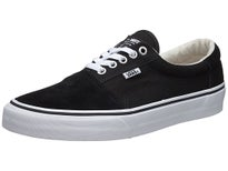 Vans Rowley Solos Pro Shoes  Black/White