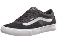 Vans AV RapidWeld Pro Shoes  Black/Silver