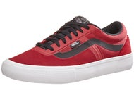 Vans AV RapidWeld Pro Shoes  Red