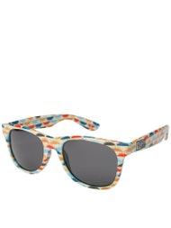 Vans Spicoli 4 Sunglasses  Del Sol
