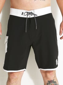 Vans Classic Scallop Boardshorts