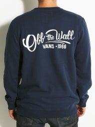 Vans Sloat Crew Sweatshirt