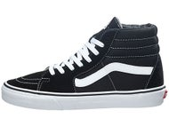 Vans Sk8-Hi Shoes Black