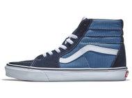 Vans Sk8-Hi Shoes  Navy