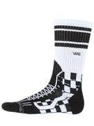 Vans Sk8 Hi Crew Socks