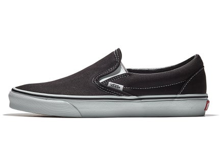 Vans Classic Slip-On Shoes Black 89167a026