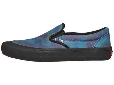 e2b03a5ef3cda6 Vans Ronnie Sandoval Slip-On Pro Shoes Northern Lights