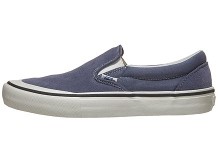 33afd5c707 Vans Slip-On Pro Shoes Retro Grisaille