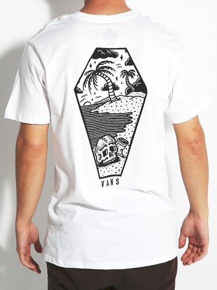 Vans x SKetchy Tank Sketched Out T-Shirt