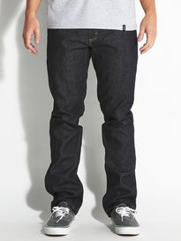 Vans V56 Standard Rowley Jeans Indigo