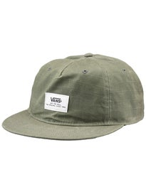 Vans Swinley Unstructured Hat
