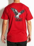 Vans Turkey Hawk T-Shirt