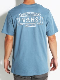 Vans Tritons Up T-Shirt