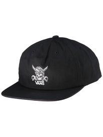 Vans Van Doren Unstructured Hat