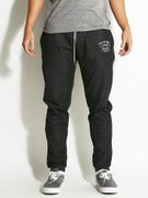 Vans Warrick Sweat Pants Black Heather