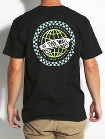Vans Worldwide Originators T-Shirt