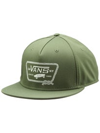 Vans Yardbrough Snapback Hat