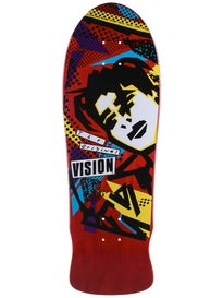 Vision OG MG Concave Assorted Deck 10 x 30.25