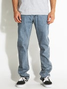 Volcom 2 x 4 Jeans  Cool Blue