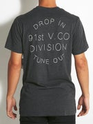 Volcom 91st V Co Div T-Shirt