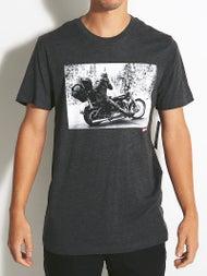 Volcom Arto Saari FA Bike Shot T-Shirt