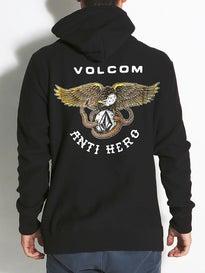 Volcom x Antihero Pullover Hoodie