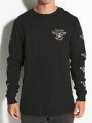 Volcom x Anti Hero Longsleeve T-Shirt