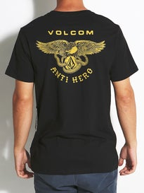 Volcom x Anti Hero Pocket T-Shirt