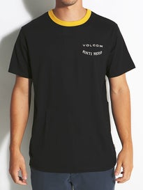 Volcom x Anti Hero Ringer T-Shirt