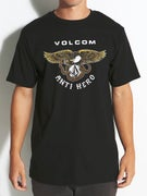 Volcom x Anti Hero T-Shirt