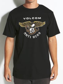 Volcom x Anti Hero T-Shirt