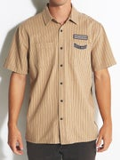 Volcom x Anti Hero Workshirt S/S Woven