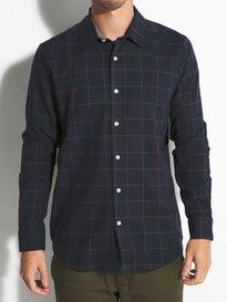 Volcom Akers L/S Woven Shirt