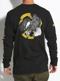 Volcom Anti Hero Longsleeve T-Shirt