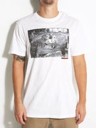 Volcom Arto Saari FA Bob Cat T-Shirt