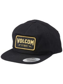 Volcom Badger Snapback Hat