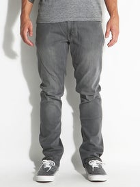 Volcom Vorta Jeans Brushed Nickel