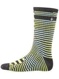 Volcom Breaker Stripe Socks