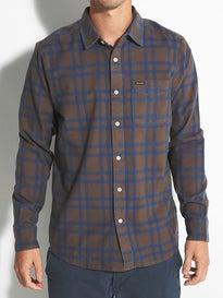 Volcom Colton L/S Woven Shirt