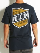 Volcom Cresticular Pocket T-Shirt