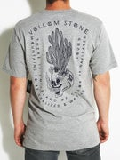 Volcom Cactus Thought Pocket T-Shirt