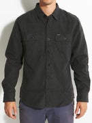 Volcom Dayton Heavyweight Flannel
