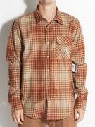 Volcom Donner L/S Flannel Shirt