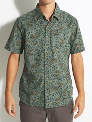 Volcom Donnie S/S Woven
