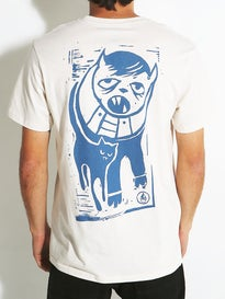 Volcom Don Pendleton Cat T-Shirt