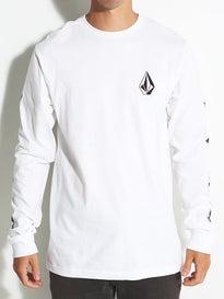 Volcom Deadly Stones Longsleeve T-Shirt