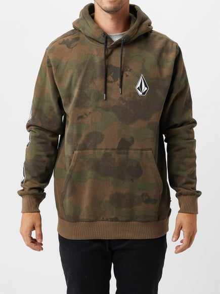 4057e5a8c Volcom Deadly Stones Pullover Hoodie