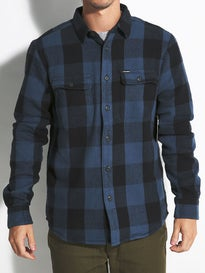 Volcom Enders Heavyweight Flannel Shirt