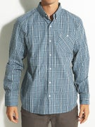 Volcom Everett Mini Check L/S Woven
