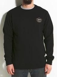 Volcom Ediza Crew Sweatshirt